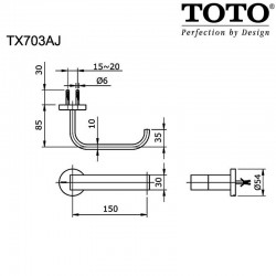 TX703AJ