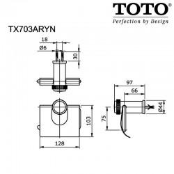 TX703ARYN