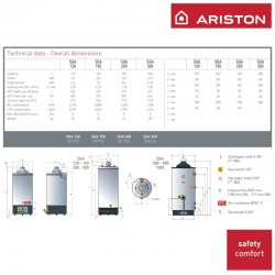 Ariston SGA 150