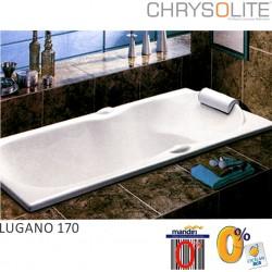 Bathtub Lugano 170