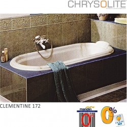 Bathtub Clementine