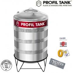 Profil Tank PS 550