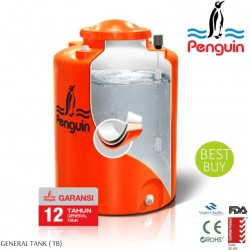 Penguin TB 500
