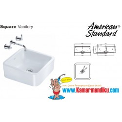 Square Vanitory