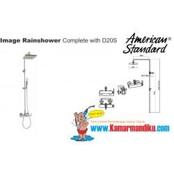 Image Rain Shower