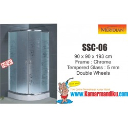 Shower Screen SSC-06