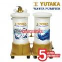 Yutaka DX 330 Penjernih air water filter