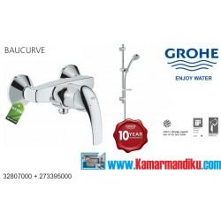 Baucurve 32807000 + 27395000