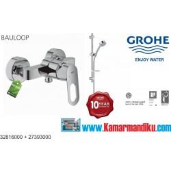 Bauloop 32816000 + 27393000