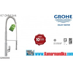 K7 Ohm Sink Profi Spray