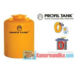 Profil Tank TDA PE 1100