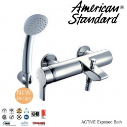 Active Exposed Bath & Shower WF931160150