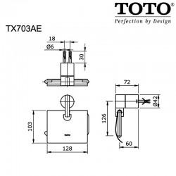 TX703AE