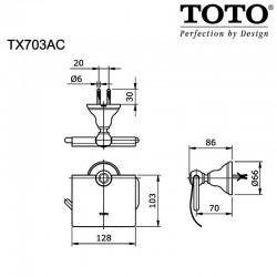 TX703AC
