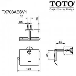 TX703AESV1