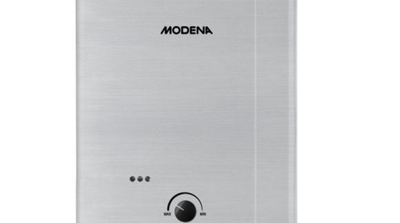 Pemanas Air Gas terbaru di tahun 2015 dari Modena